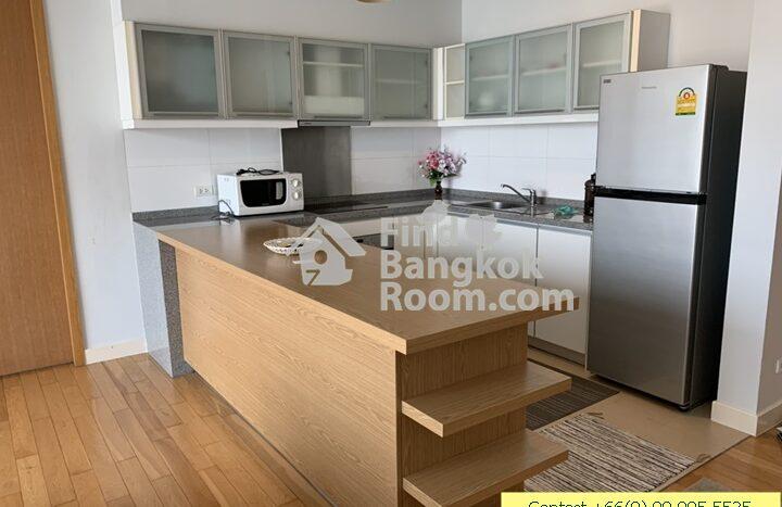 Millennium Residence Asoke Condo Kitchen
