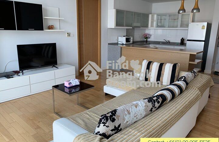 Millennium Residence Asoke Condo Room